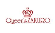 Queenszakuro-logo
